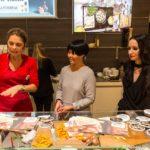 Kochen mit Sarah Wiener in Hamburg