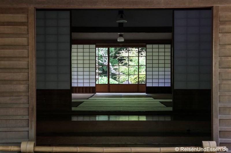 Tempel im Jochi-ji