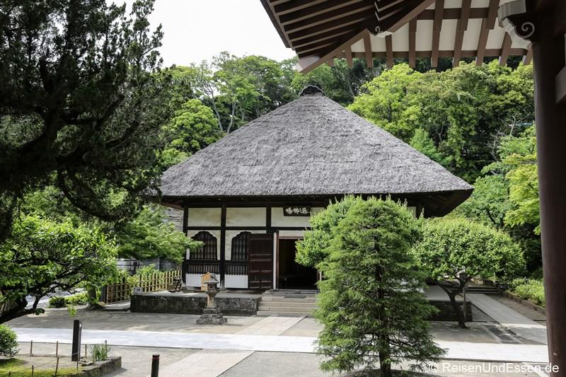 Engaku-ji Tempel