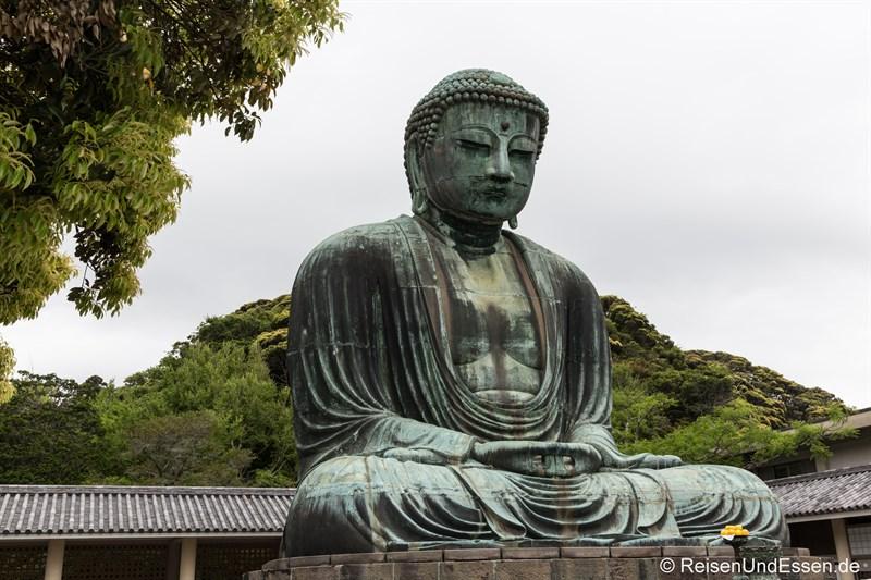 Grosser Buddha von Kamakura