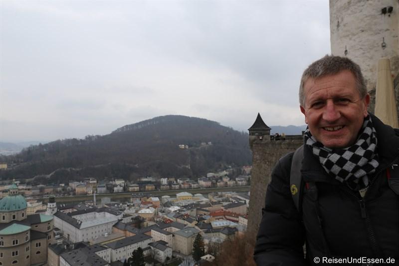 Salzburg - Jahresrückblick 2016
