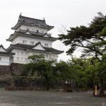 Burg in Odawara und traditionelles japanisches Restaurant