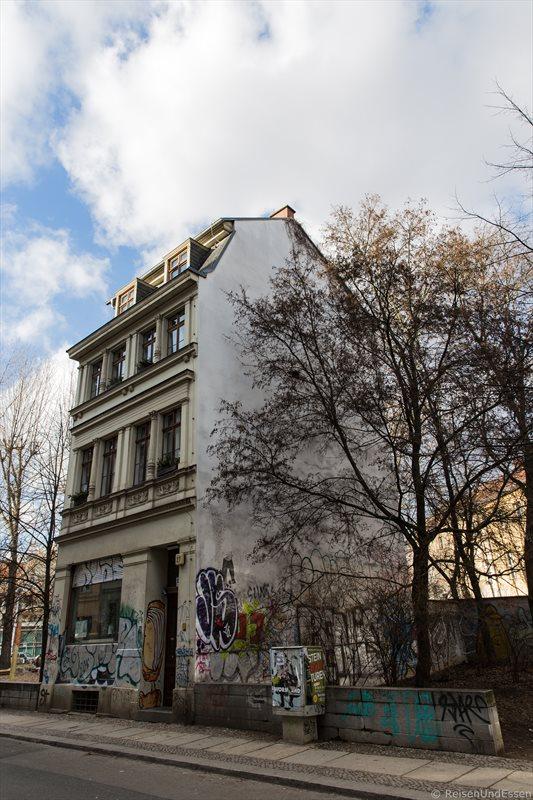 Freistehendes Haus in Berlin Mitte