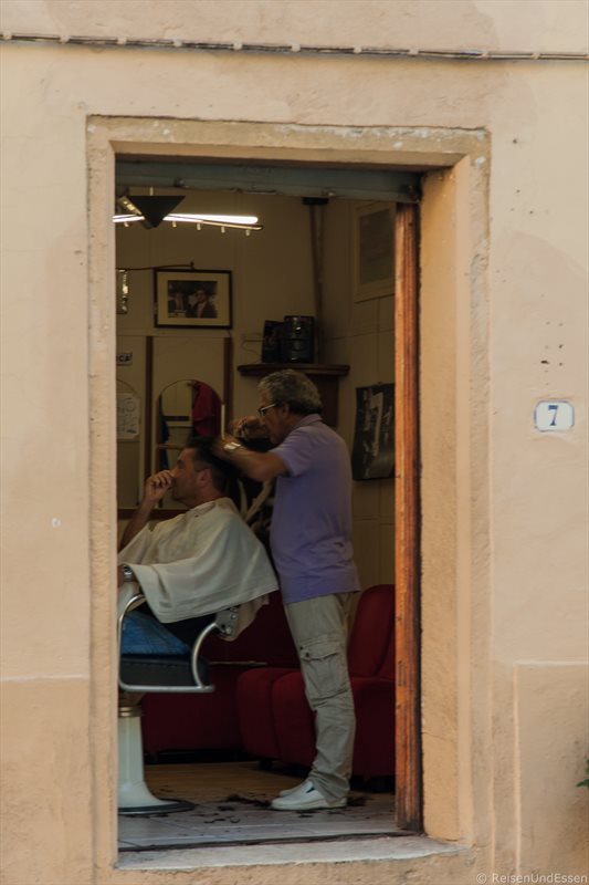 Friseur in Colle di Val Elsa