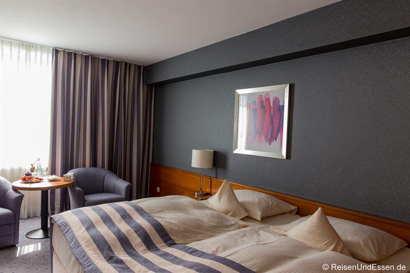 Superior Zimmer im Maritim Hotel Ulm