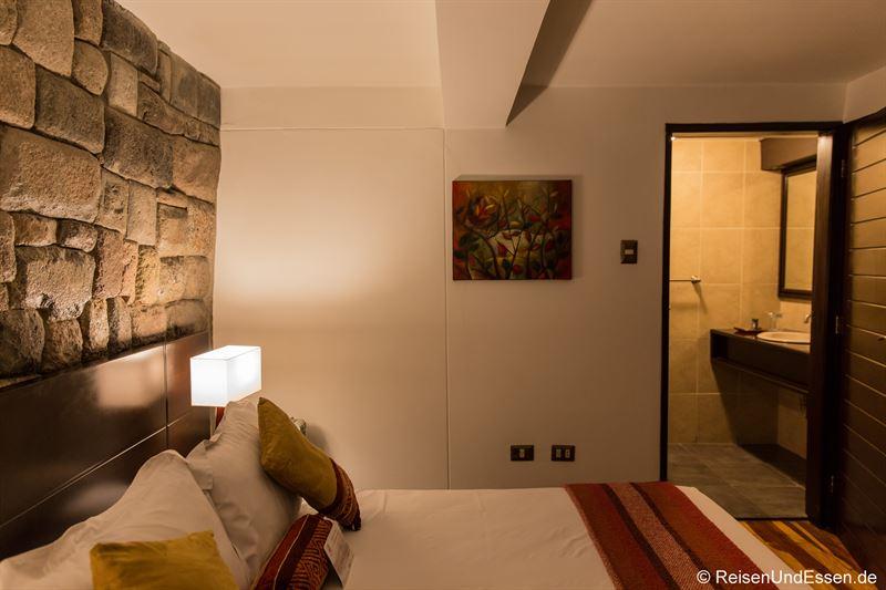 Zimmer im Hotel Tierra Viva Cusco Plaza - Tierra Viva Hotels in Cusco