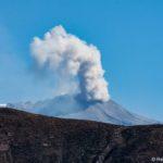 Tour zum Colca Canyon mit Condor und Vulkane