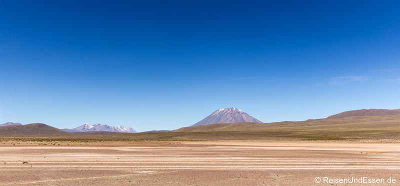 Pampa de Arrieros