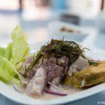 Sushi der Anden – Ceviche und andere Spezialitäten