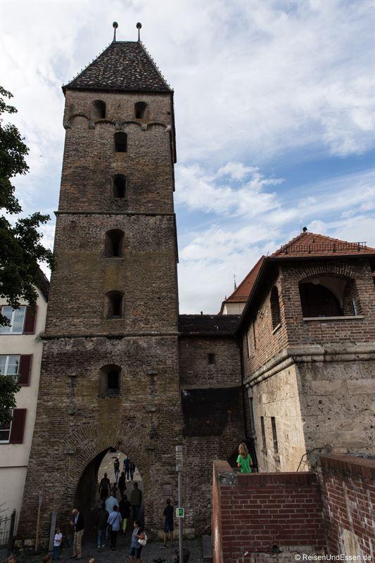 Metzgerturm in Ulm