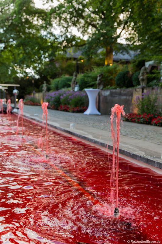 GLUT oder Blut im Heylshof bei den Nibelungenfestspielen