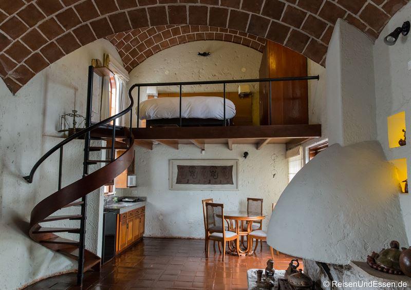 Außergewöhnliche Suite in Lima