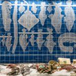 Frischer Fisch im Frischeparadies München