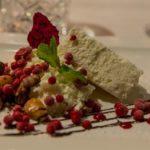 Dinner im Inszenario Restaurant in München mit Spektakel