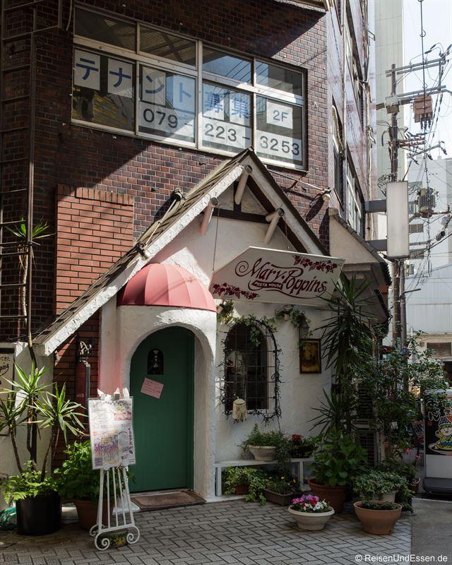 Pub in Himeji