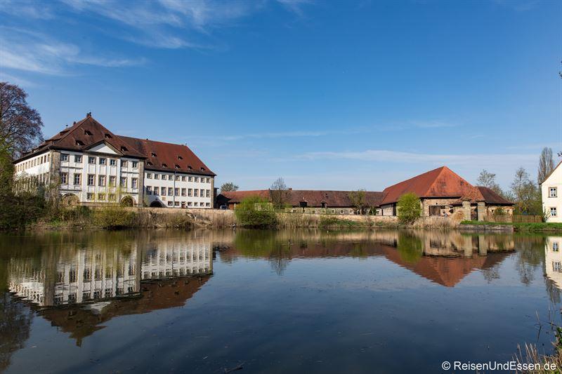 Schloss Bimbach