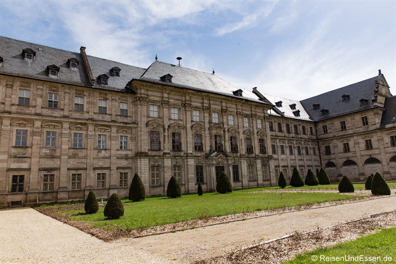Abtei und Klostergebäude Ebrach