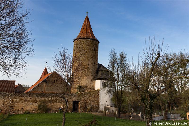 Turm in Prichsenstadt
