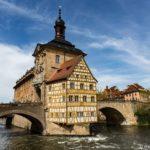 Bamberg – Kanäle, Brücken und Klein Venedig