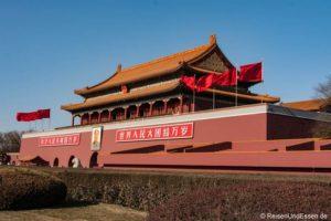 Sehenswürdigkeiten in Peking – Klassische und moderne Highlights