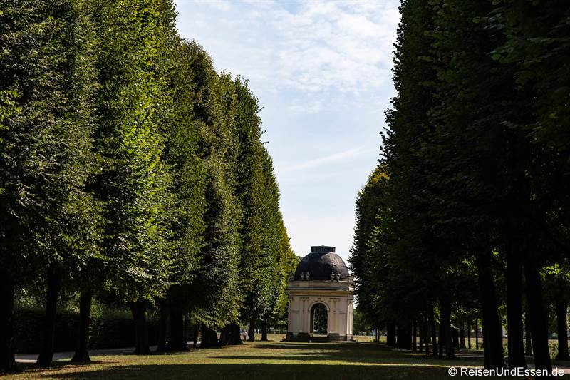 Tempel Remy de la Fosse