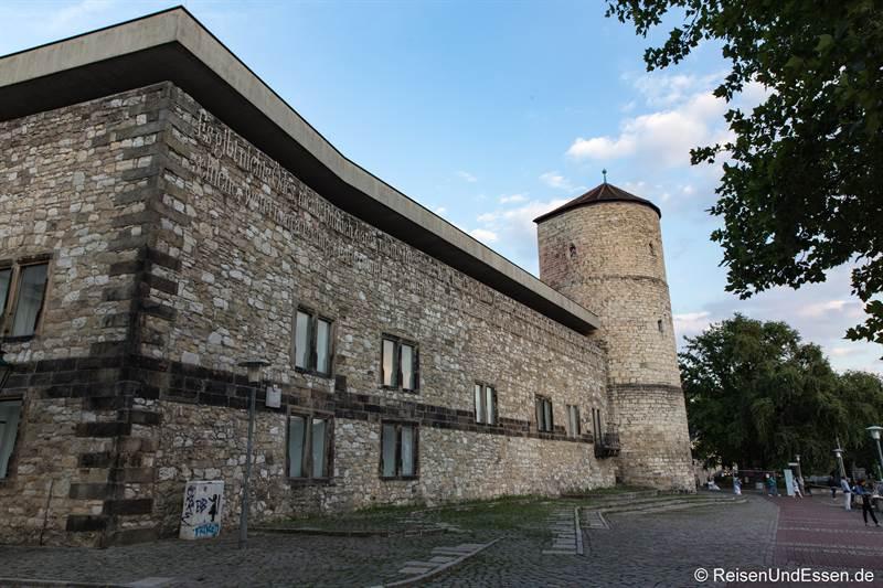 Historisches Museum am Hohen Ufer