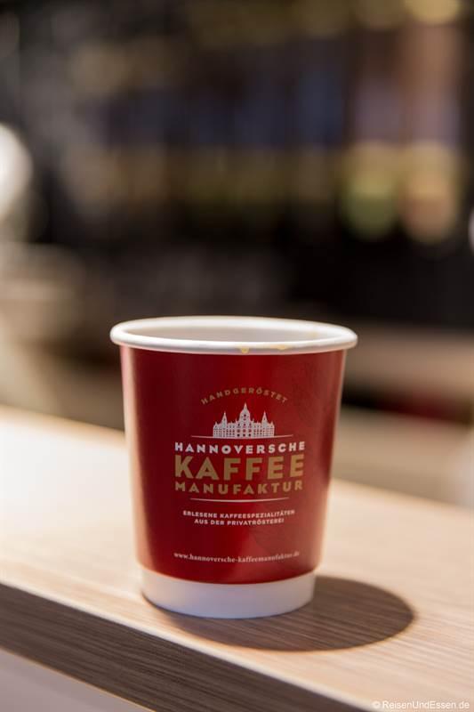 Kaffee Burundi Kayanza in der Hannoversche Kaffeemanufaktur