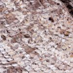 Salzterrassen von Maras, Moray und Ollantaytambo