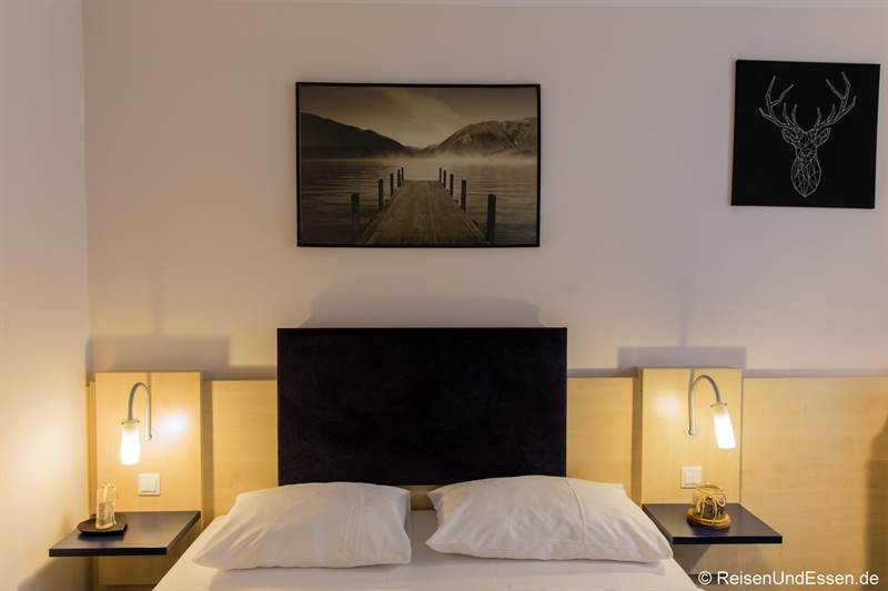 Zimmer im Mercure Hotel Stuttgart City Center
