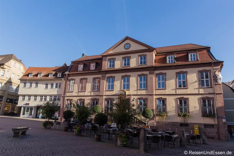Kanzlerpalais in Fulda