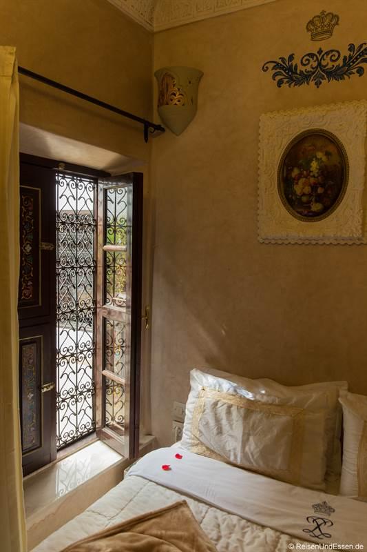Zimmer in Riad Palais des Princesses in Marrakesch