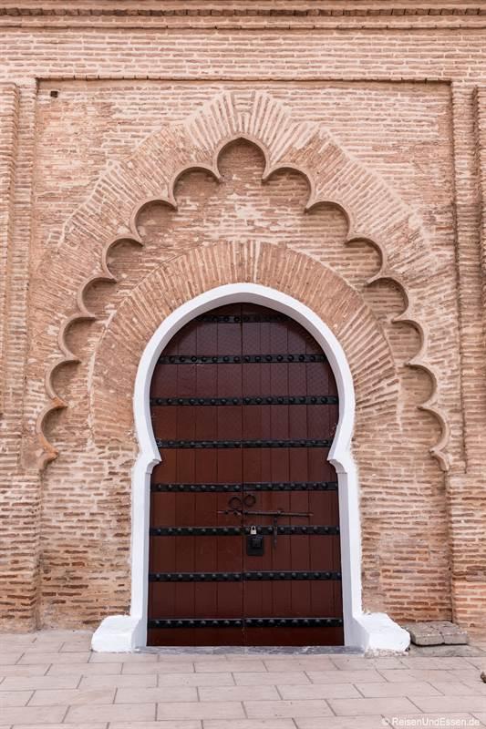 Tor in Marrakesch