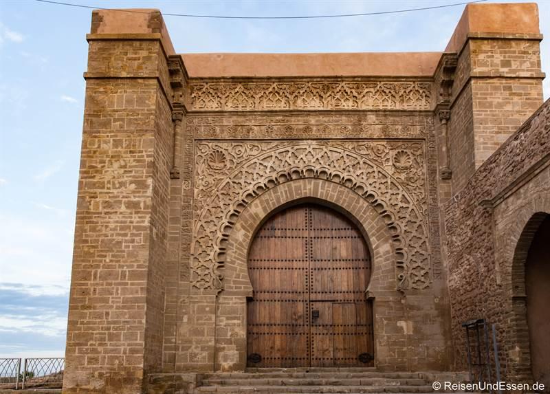 Bab Laalou - Tor in die Medina von Rabat