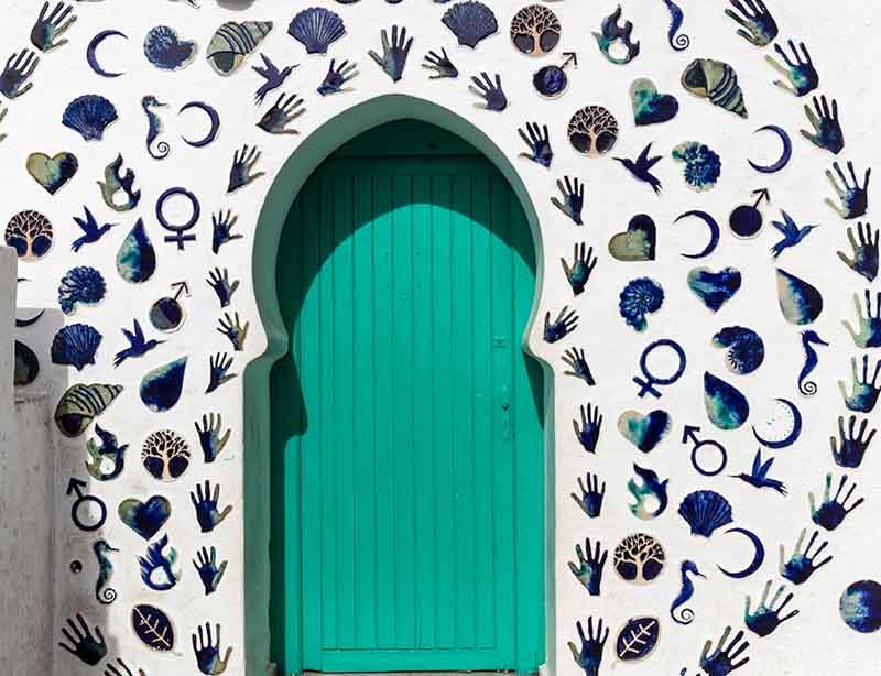 Asilah – Weiße Stadt am Meer
