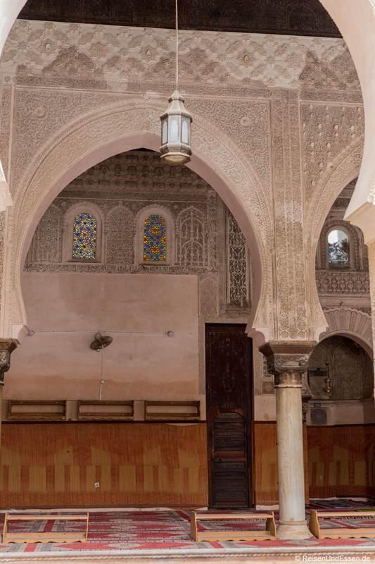 Islamische Hochschule in Fes