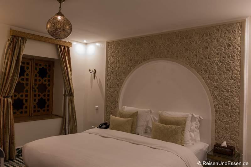 Zimmer im Riad Amor