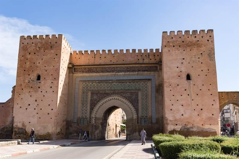 Stadttor Bab el Khemis