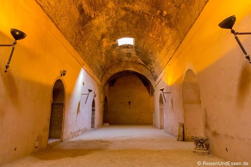 Meknes – Sehenswürdigkeiten und Reisetipps