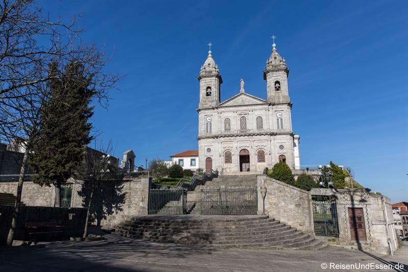 Kirche Bonfirm in Porto