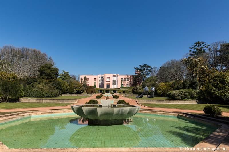 Villa Serravales - Sehenswürdigkeiten in Porto