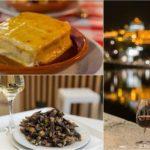 Wo kann man in Porto gut essen?