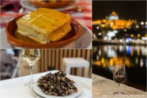Read more about the article Wo kann man in Porto gut essen?
