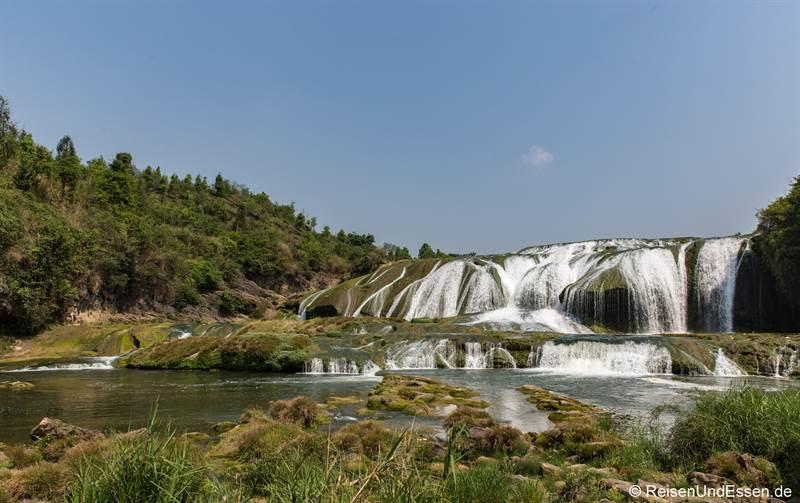 Doupotang Wasserfall in Guizhou - Sehenswürdigkeiten in Guizhou