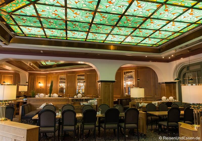 Restaurant Rotisserie im Maritim Hotel Bonn