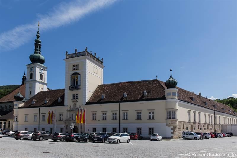Stift Heiligenkreuz im Helenental