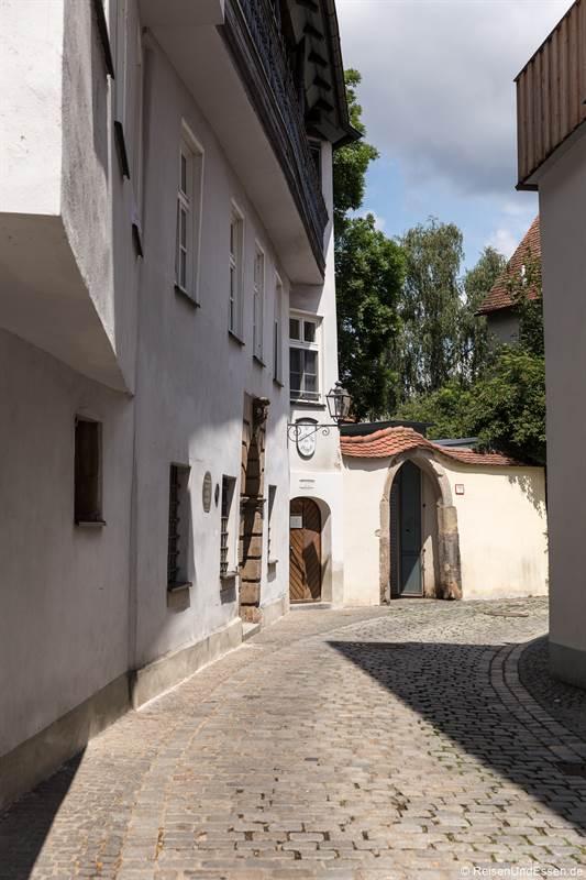 Schaitbergstrasse in Ansbach