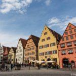 Rothenburg ob der Tauber – Sehenswürdigkeiten und meine Tipps