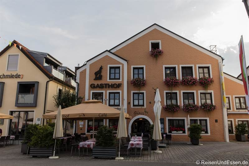 Hotel Die Gams in Beilngries