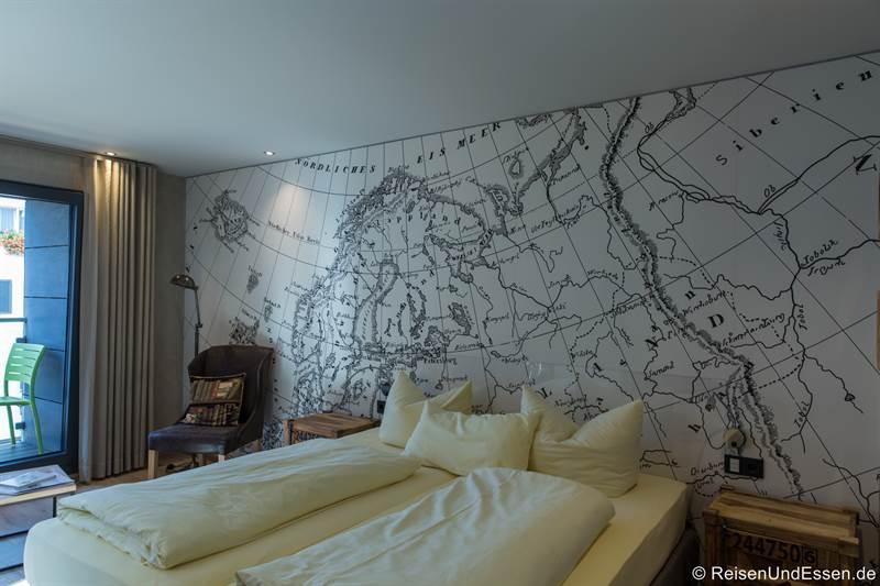 Zimmer Beilngries in der Schmiede7