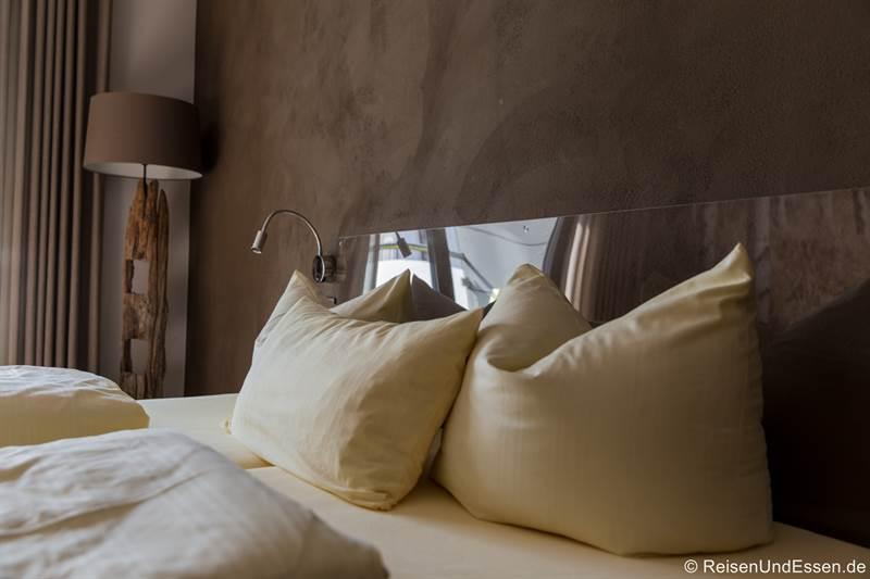 Zimmer Wald in der Schmiede7 in Beilngries